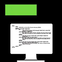 page site web